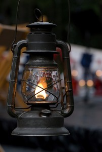 lantern - art of story immersion